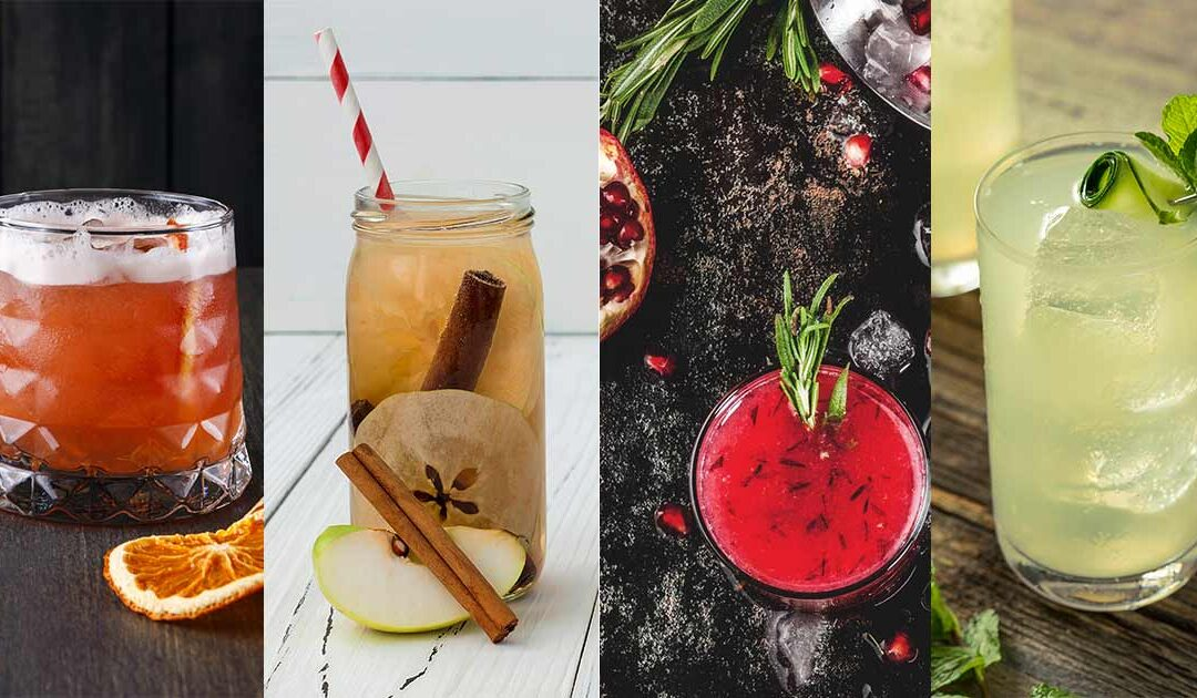 Tony Award-Worthy Cocktails II: Best Featured Cocktail in a Play