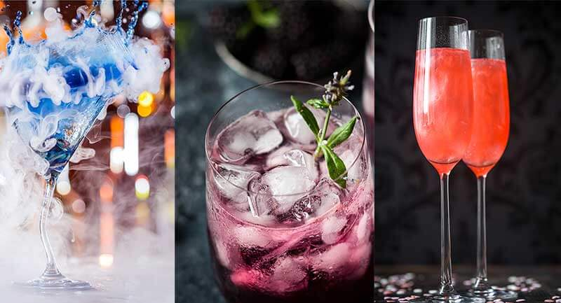 Tony Award Cocktails: Best Featured Cocktails in a Musical